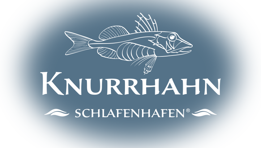 Hotel Knurrhahn logo
